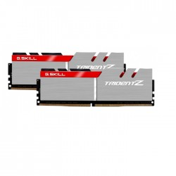 G.Skill 16GB DDR4 3400 TridentZ
