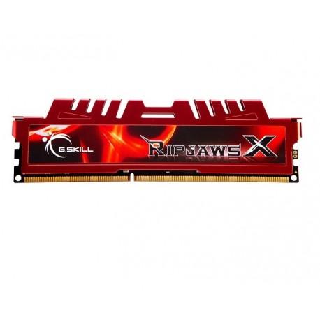 G.Skill 8GB DDR3 1600 RXS