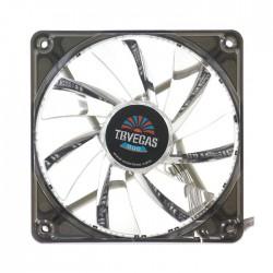 Enermax TB Vegas Duo 120 mm LEDs 2 cores