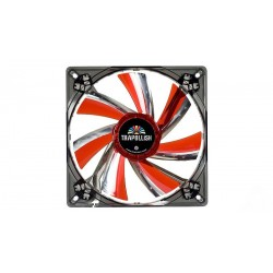 Enermax TB Apollish 140 mm Red LEDs