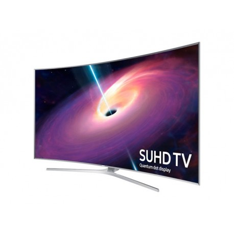 Samsung 88P SUHD 4K Curved SmartTV