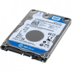 Disco 750GB WD Blue 16Mb SATA