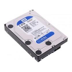 WD Blue 2TB 64Mb SATA