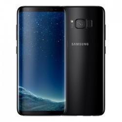Samsung Galaxy S8+ - SM-G955FZKATPH
