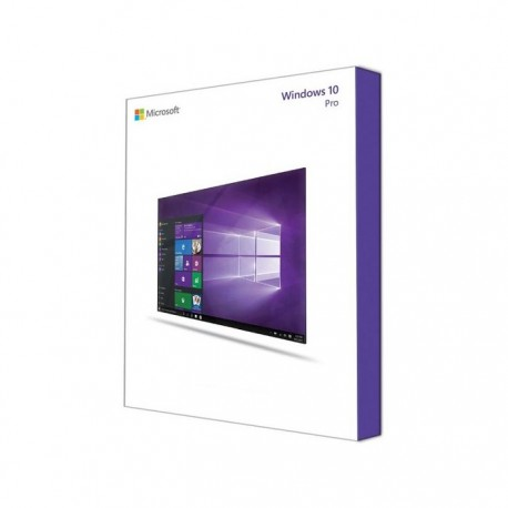 Windows 10 PRO OEM PT 64BIT