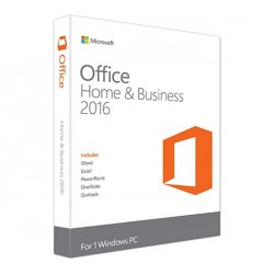 Office Home and Business 2016 PT
