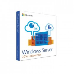 Windows Server Datacenter 2016 DSP PT 64BIT