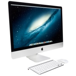 APPLE iMac 27P 5K Retina - MK482PO/A