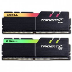 G.Skill 16GB DDR4 3600 TridentZ RGB