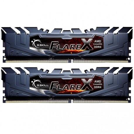 G.Skill 16GB DDR4 3200 FlareX
