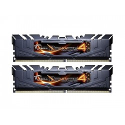 G.Skill 8GB DDR4 3000 Ripjaws 4 Black