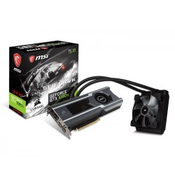 MSI GTX 1080 TI SEA HAWK X 11GB
