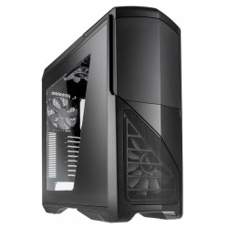 NZXT PHANTOM 630 GUNMETAL