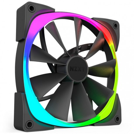 NZXT AER 140 mm RGB
