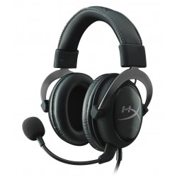 Kingston HyperX Cloud II Gun Metal