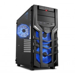Sharkoon DG7000-G RGB Preta