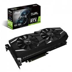 ASUS RTX 2080 TI DUAL OC 11GB