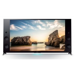"SONY Motionflow 75"" 1200Hz 4K"