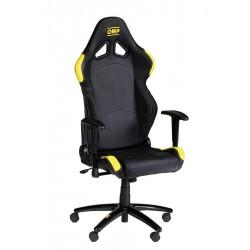 Cadeira Escritório OMP RACING (HA/777/NG)
